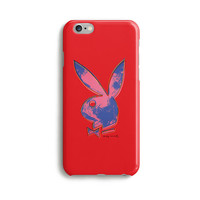 Andy Warhol iPhone 6/6s Case