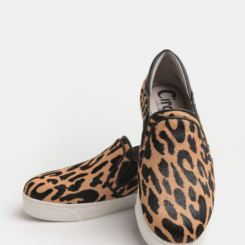 Cruz Slip-on Sneakers By Circus By Sam Edelman