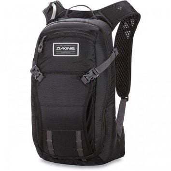 Dakine - Drafter 10L Black Backpack