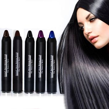 Professional Non-Toxic Stylish Hair Dye Pen