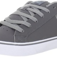 DC Men's Court Vulc SE Sneaker