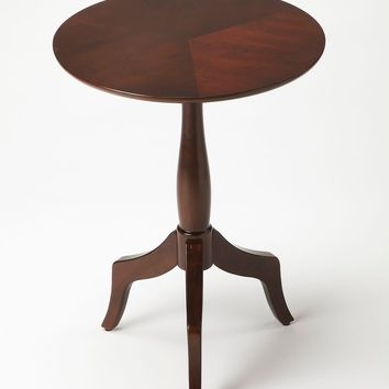 Butler Broderick Plantation Cherry End Table
