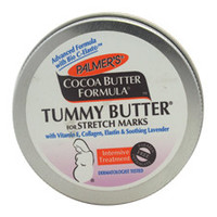 Cocoa Butter Formula Tummy Butter for Stretch Marks With Vitamin E Body Butter Palmer's