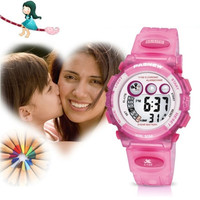Boys/Girls/Kids/Childrens Sports Digital Wrist Watch = 1843150404