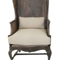 Lucca Antiques - Seating: Lucca Studio Tate Chair