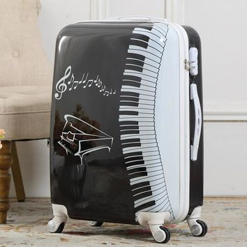 Piano Kid's Suitcase