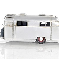 Camping Trailer Hancrafted Automobile Models