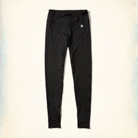 Girls Ultra High-Rise Active Leggings | Girls New Arrivals | HollisterCo.com