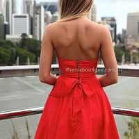 TRIPLE ELASTIC 2.0 DRESS , DRESSES,,Minis Australia, Queensland, Brisbane