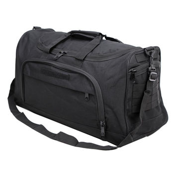 Durable Duffle Bag Handbags Large-Capacity Portable Shoulder Bags Men's Casual Travel Bags Luggage Package  SM6