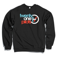 Twenty One Pilots Crewneck Sweatshirt