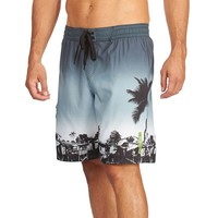 adidas One Love Swim Trunks