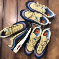 NIKE AIR MAX 97 SEAN WOTHERSPOON Designed