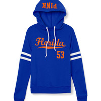 University of Florida Funnel-Neck Hoodie