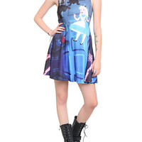 Disney Alice In Wonderland Dress | Hot Topic