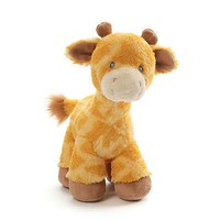 Gund Baby Tucker Giraffe Stuffed Animal, 8-inch
