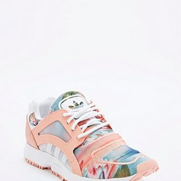 Adidas Farm Racer Lite Trainers in Coral - Urban Outfitters