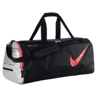 Nike Tech Court Tennis Duffel Bag (Black)