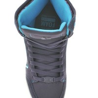 Etnies Purple White Woozy Womens Shoe | Etnies | FreestyleXtreme America