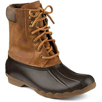 Sperry Top-Sider Shearwater Duck Boots for Women STS94190