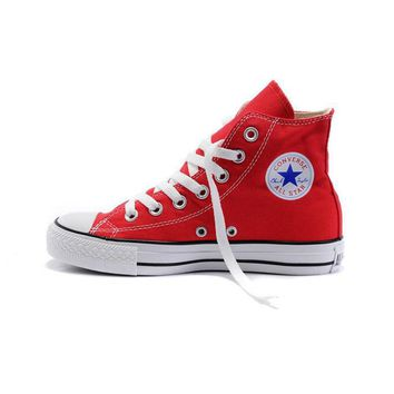 original-converse-classic-high-top-red number 1