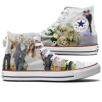 Shop Converse Wedding Shoes on Wanelo