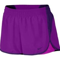 Nike Printed 4 Dri-FIT Running Shorts - Women's, Size: