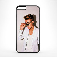 Glasess Justin Bieber iPhone 6 Plus Case