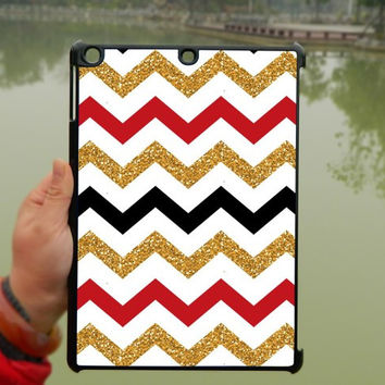 Glitter Chevron iPad Case,Sparkling iPad mini Case,iPad Air Case,iPad 3 Case,iPad 4 Case,ipad case,ipad cover, ipad mini cover ipad air,iPad 2/3/4-101