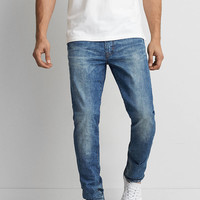 AEO Flex Air Slim Jean, Medium Wash