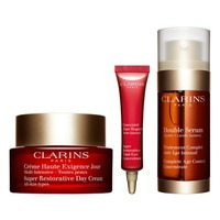 Clarins 'Age-Defying' Trio (Nordstrom Exclusive) (Over $247 Value) | Nordstrom