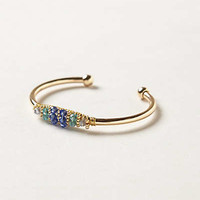 Anthropologie - Wrapped Crystal Cuff