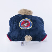 Toys For Tots - USMC Honor Pet