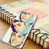 Hipster Justin Bieber iPhone 6 Plus | iPhone 6S Plus Case