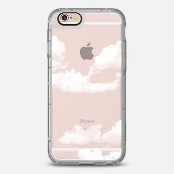 Change Your iPhone Case Every Day | Casetify iPhone Case | Clouds Design by Austeja Platukyte (iPhone 6, 6s, 6 Plus, 6s Plus, 7)