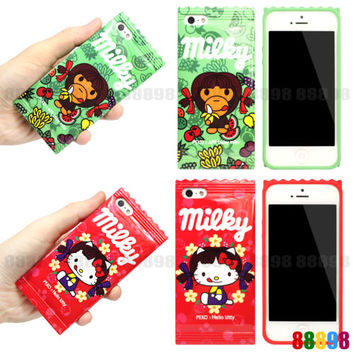 Case For iPhone 5S 5