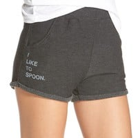 good hYOUman Lounge Shorts | Nordstrom
