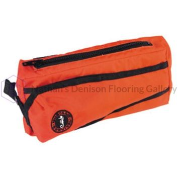 Mustang Utility Accessory Pouch f/Inflatable PFDs - Orange