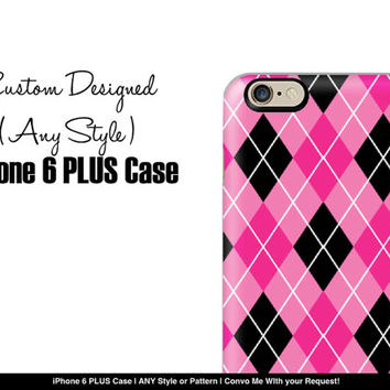 iPhone 6 case , PLUS case | Cellcasebythatsnancy | Design Your Own Case