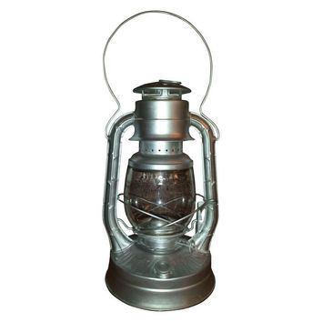 Pre-owned Dietz D-Lite New York Subway #2 Lantern