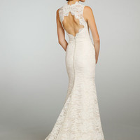 Bridal Gowns, Wedding Dresses by Jim Hjelm - Style jh8312