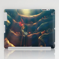 Someday iPad Case by Alice X. Zhang