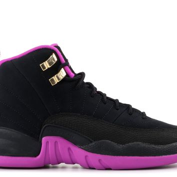 "Air Jordan 12 Retro Gg (Gs) ""Kings"