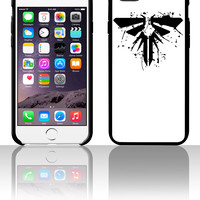 the last of us 5 5s 6 6plus phone cases