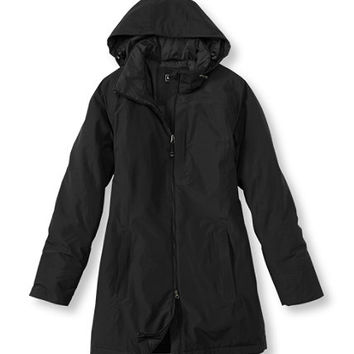 All-Weather Commuter Coat: Winter Jackets | Free Shipping at L.L.Bean