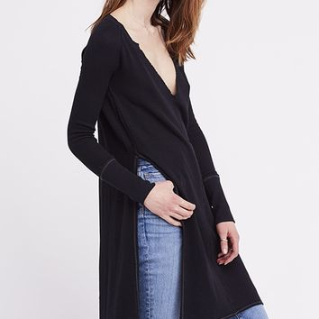 Super Sonic Thermal - Black by Free People