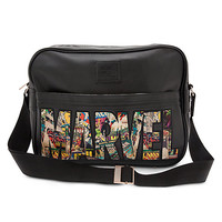 Marvel Comics Messenger Bag | Marvel Shop