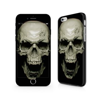 Skull iPhone 6/6 Plus Skin