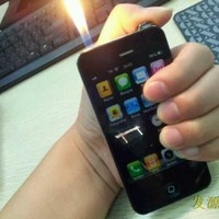 Creative Iphone 4 Lighter
