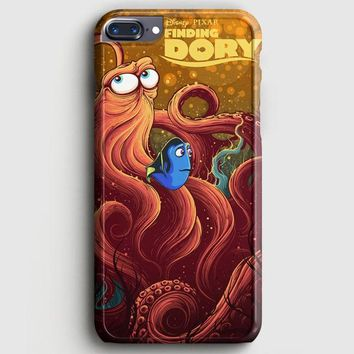 Finding Dory iPhone 8 Plus Case | casescraft